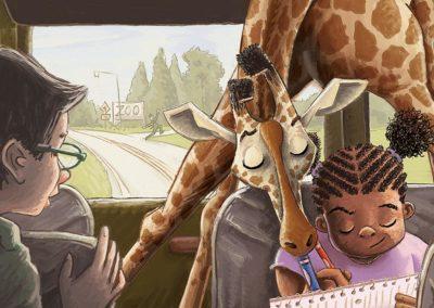 giraffebus